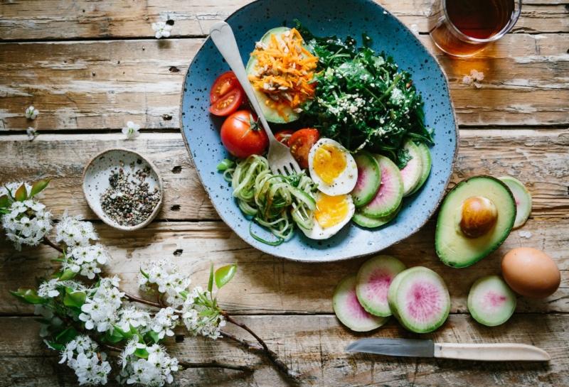 Co jíst pro lepší soustředění?