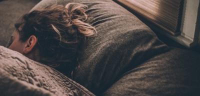 Spánková porucha – apnoe, panická porucha, jak proti nim bojovat