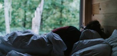 Spánek – základ štěstí