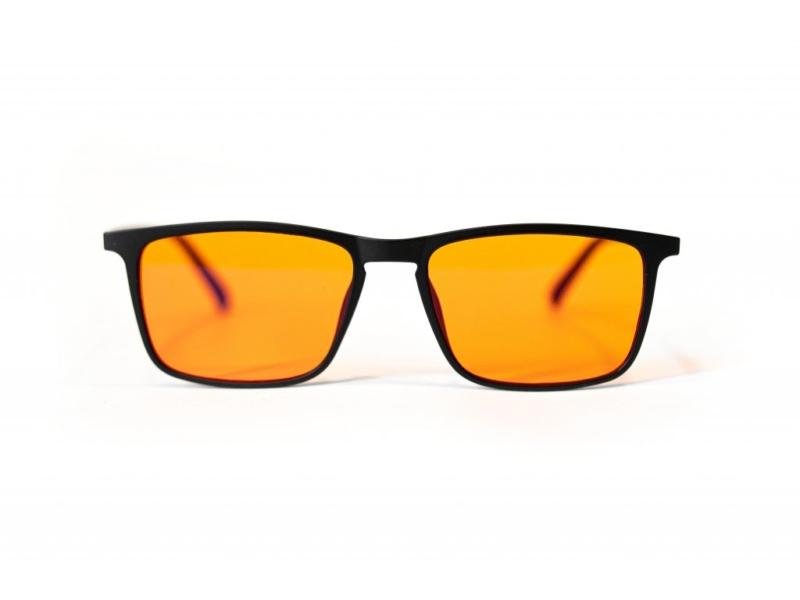 Brýle blokující 100% modrého světla