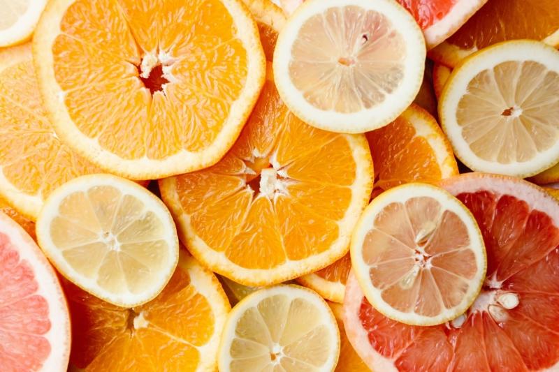 Vitamín C. Včem je jeho síla?