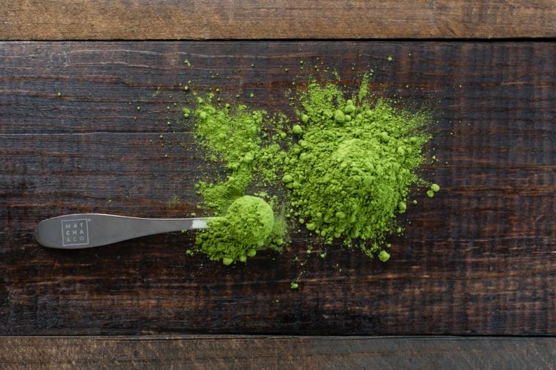Matcha Tea – ochutnejte elixír zdraví adlouhověkosti