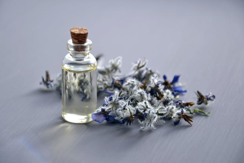 Aromaterapie, účinky vůní pro příjemný večer alepší spánek
