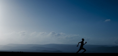 Jak správně běhat a být v běhu rychlejší? Došlápněte si na správnou techniku běhu!