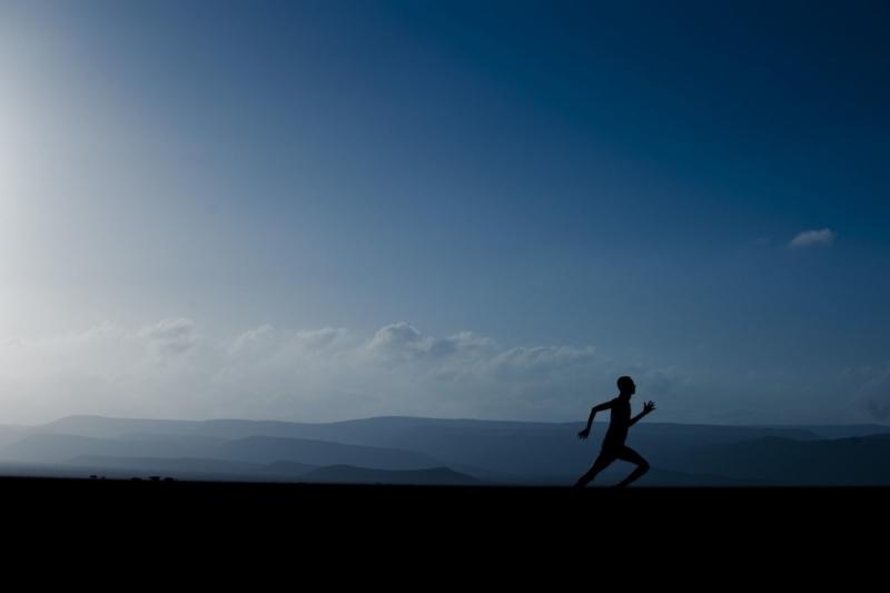 Jak správně běhat abýt vběhu rychlejší? Došlápněte si na správnou techniku běhu!