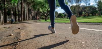 Jak začít běhat, seriál o začátcích běhání krok za krokem