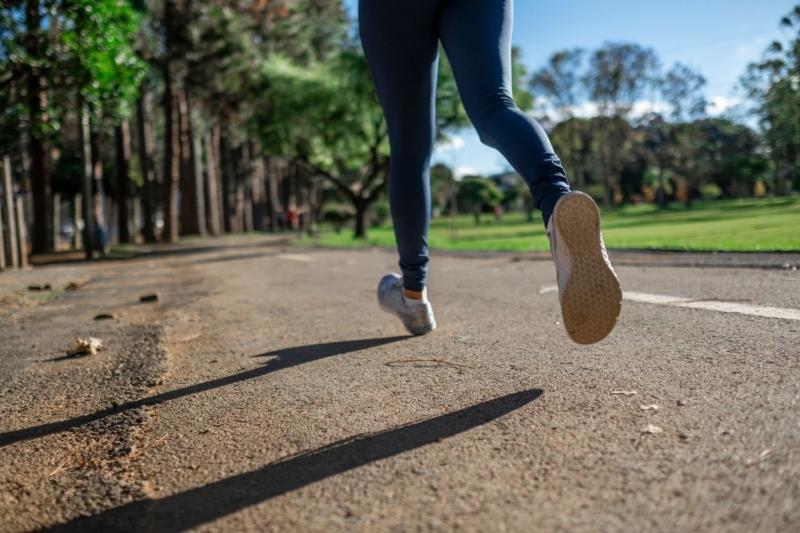Jak začít běhat, seriál ozačátcích běhání krok za krokem
