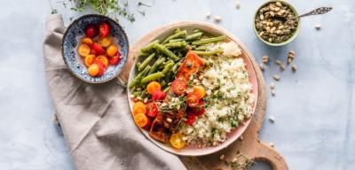 Potraviny pro snížení hladiny cholesterolu
