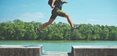 Jak si udržet aktivní způsob života navzdory sedavému zaměstnání?