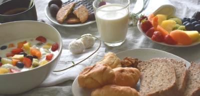 7 tipů na zdravou snídani po celý týden