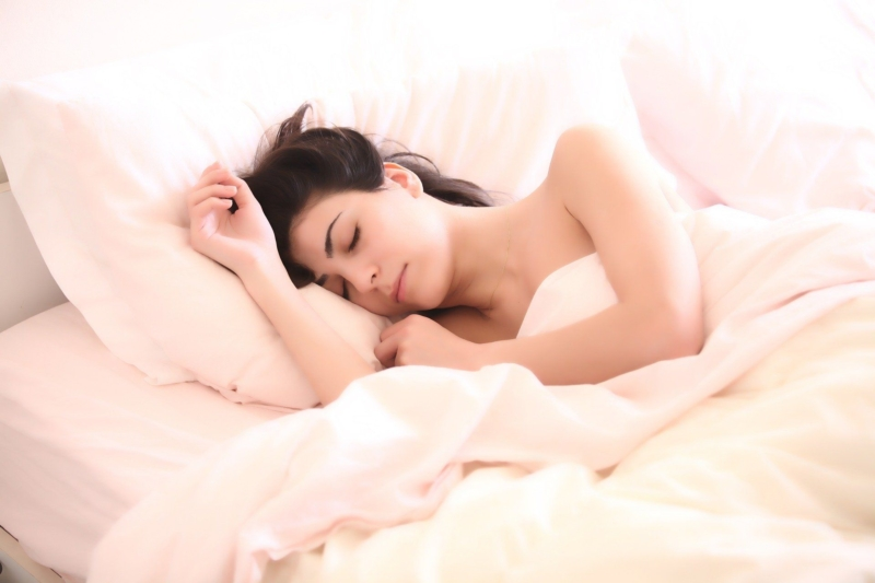 Ašvaganda se postará ováš lepší spánek ivíce energie na zvládání každodenních povinností