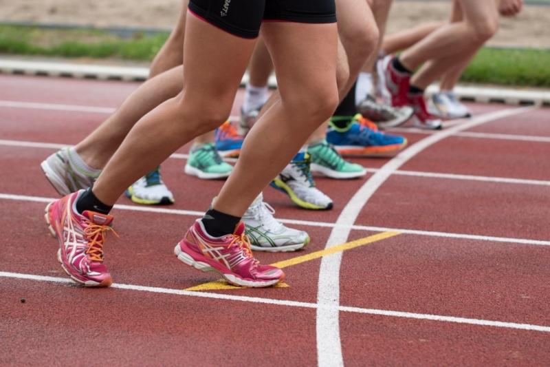 Poradíme vám, jak vybrat nejlepší boty na běhání