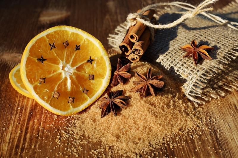 TOP 9 potravin, které vás na podzim zaručeně zahřejí!
