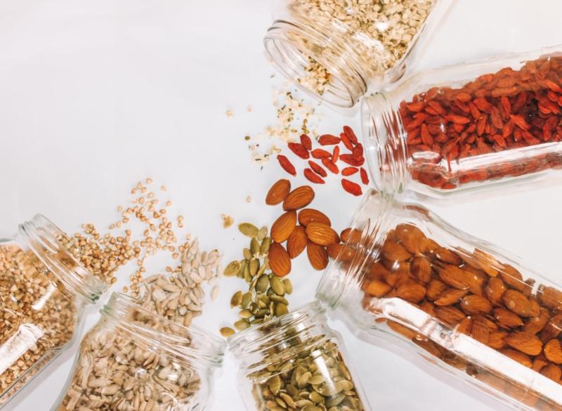 Superpotraviny, které by neměly chybět ve vaší stravě
