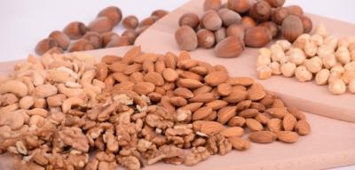 Velký ořechový přehled