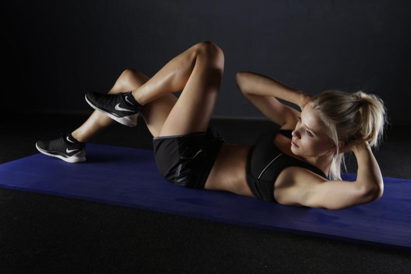 Co jíst ačemu se naopak raději vyhnout před sportovním výkonem, aby se vám dobře cvičilo?