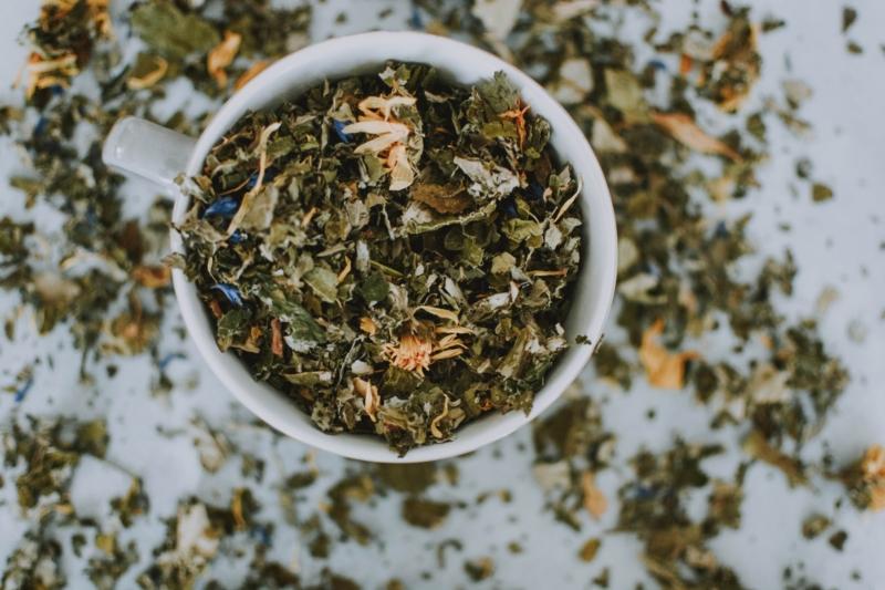 Bylinky vtěhotenství: Jaký čaj si smíte uvařit?