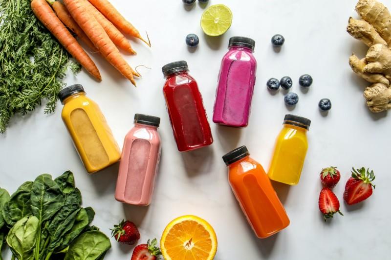 RECEPT: 6 úžasných smoothie, které pročistí vaše tělo