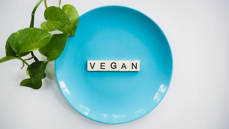 Vegani: kde získat denní dávku vitamínu B12?