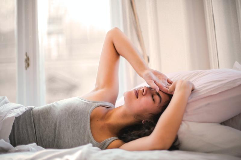 Syndrom spánkové apnoe je nenápadný, ale nebezpečný