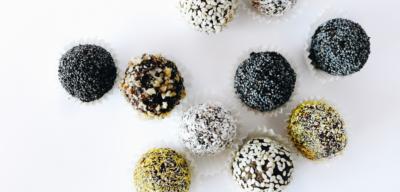 Raw cukroví: Vyzkoušejte zdravé vánoční mlsání na tři způsoby