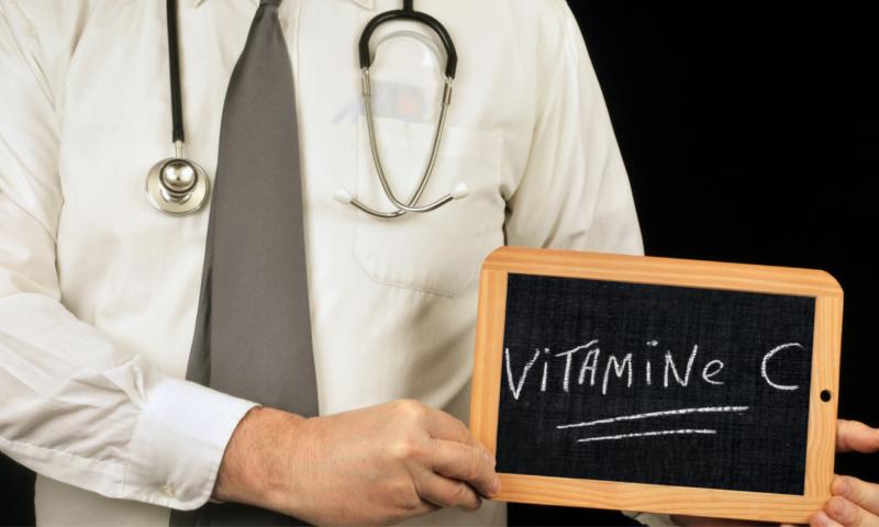 Vyzkoušejte 7 nejlepších přírodních zdrojů vitamínu C