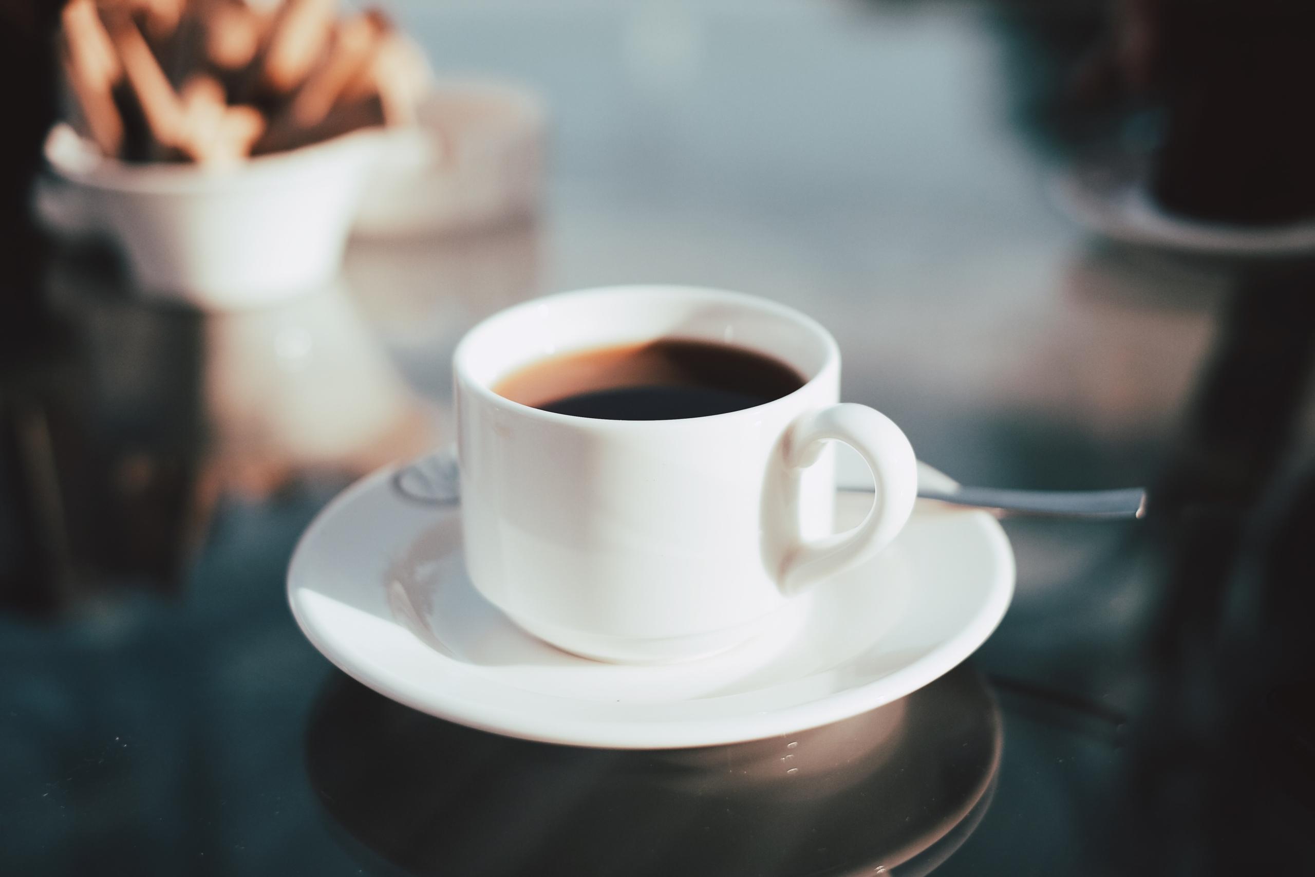 Způsobuje káva zdravotní problémy? Mýty a fakta ohledně kávy!