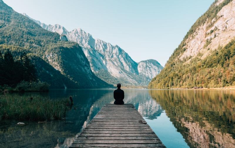 Jednoduché techniky mindfulness ke zlepšení emočního zdraví