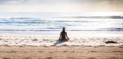 Mindfulness: vaše tělo žije v přítomnosti. A vaše mysl?