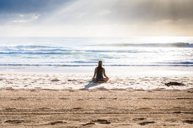 Mindfulness: vaše tělo žije vpřítomnosti. Avaše mysl?