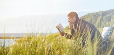 Knihy pro osobní rozvoj: čtěte a pracujte na sobě!