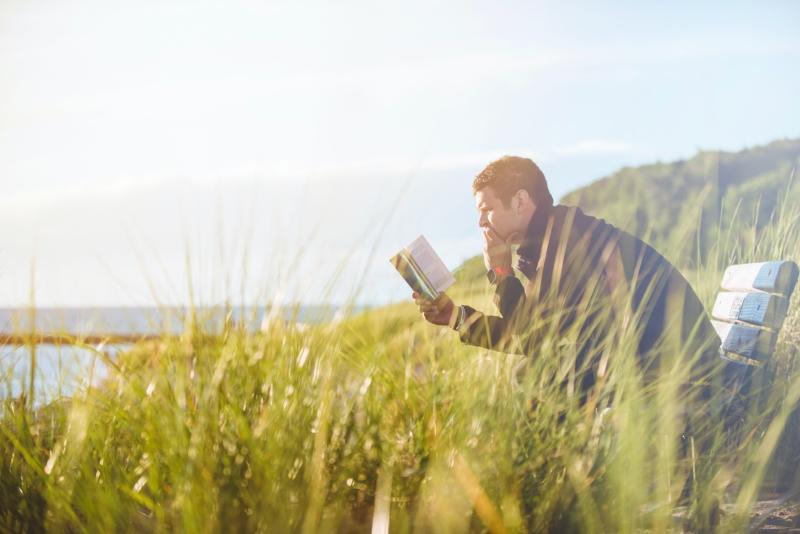 Knihy pro osobní rozvoj: čtěte apracujte na sobě!
