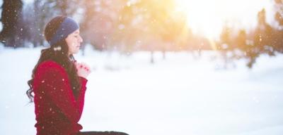 Venkovní otužování: posilte zdraví díky aktivitám v chladném počasí!