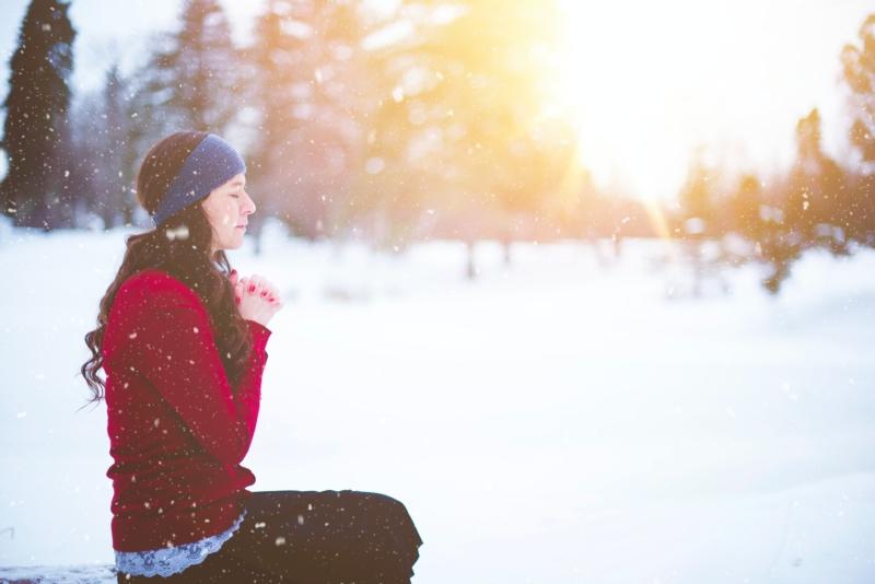 Venkovní otužování: posilte zdraví díky aktivitám vchladném počasí!