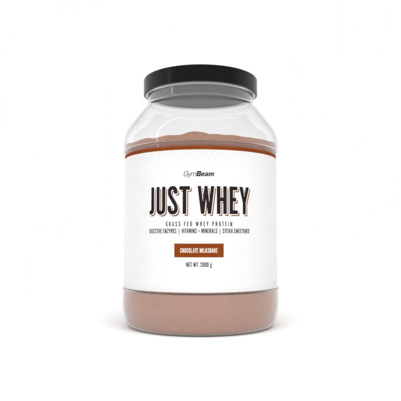 Protein Just Whey