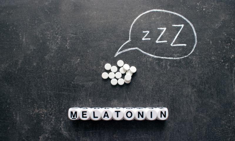 Melatonin, hormon spánku isilný antioxidant. Dokážeme si ho sami vyrobit?