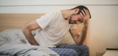 CBD na nespavost: Účinky a léčba