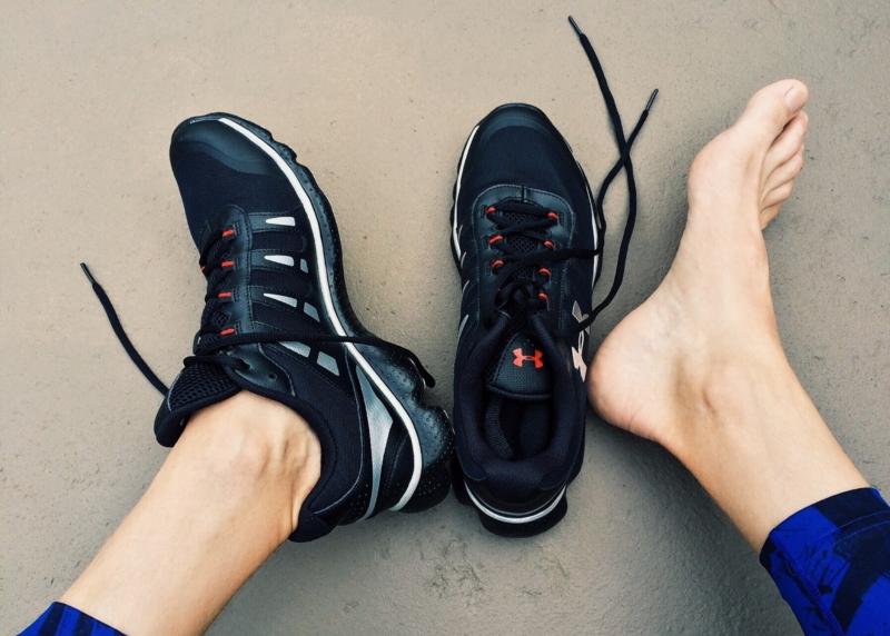 Zdraví chodidel: Jak vybrat tu nejvhodnější obuv přesně pro vás?