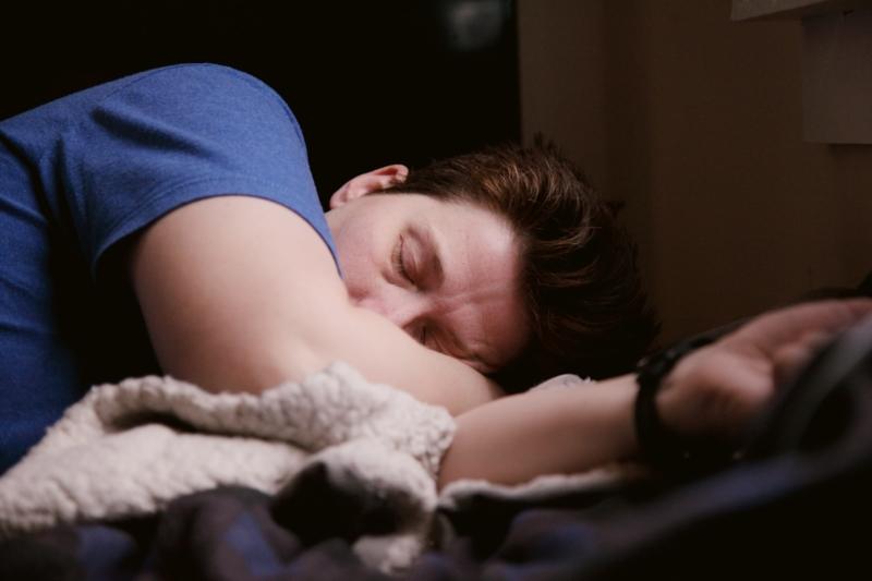 Jak naspat více za kratší dobu – BrainMax Sleep Faster