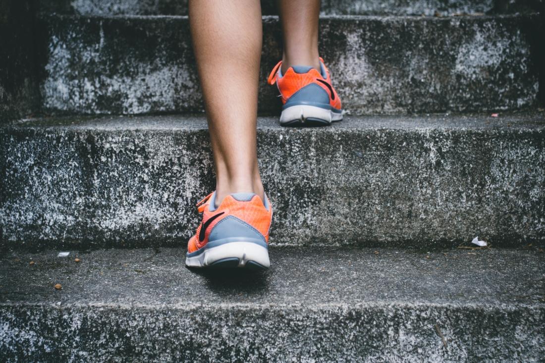 Jak začít běhat s nadváhou?