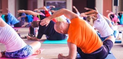 Jak získat motivaci ke cvičení v 5 krocích!