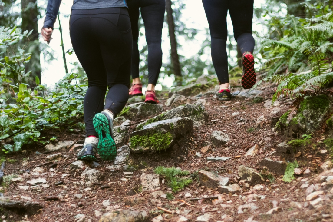 Jak si zvyknout na běh