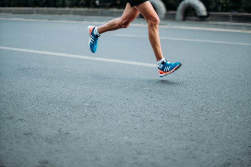 Jak si zvyknout na běh? Užitečné tipy