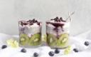 Chia pudink: Jednoduchá a zdravá snídaně nebo svačina