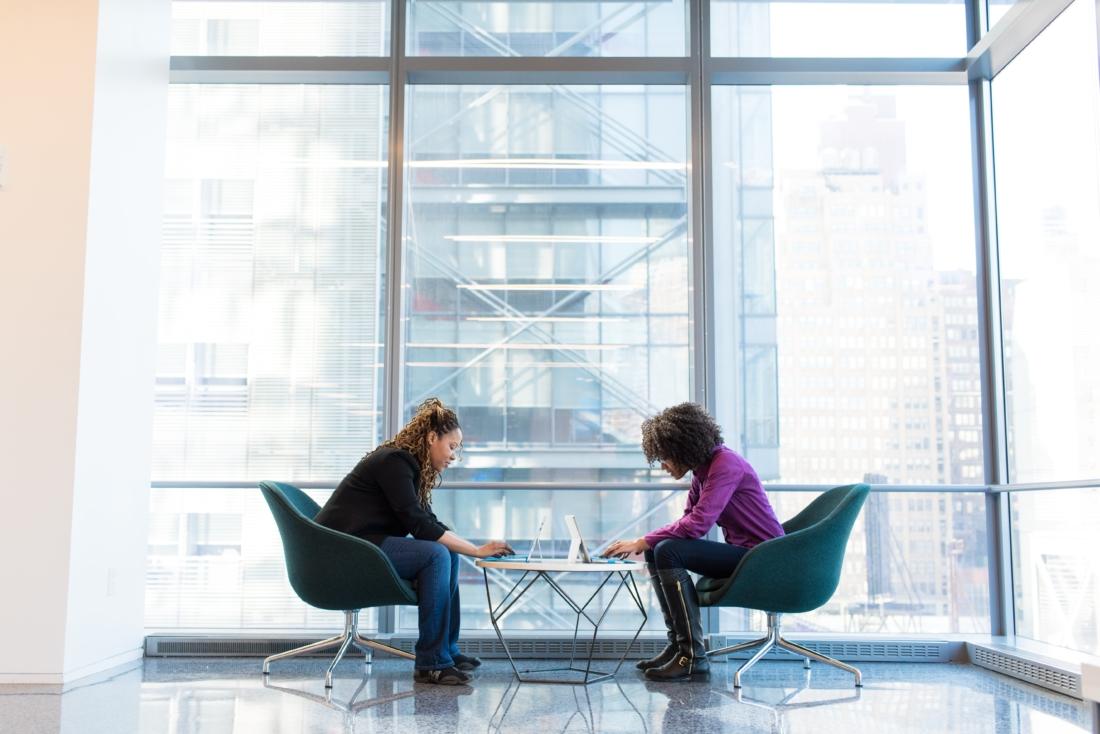 Mindfulness v práci