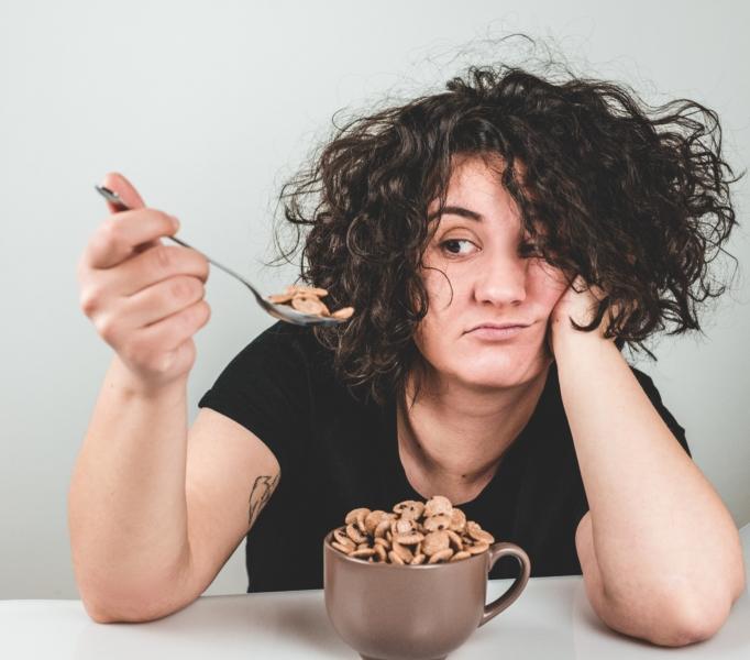Emoce ahubnutí: Jak pocity ovlivňují vaši snahu zhubnout?